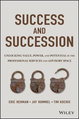 Success and Succession (BOK)