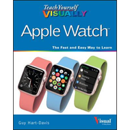 Teach Yourself Visually Apple Watch (BOK)
