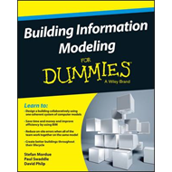 Building Information Modeling For Dummies (BOK)