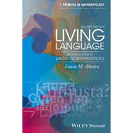Living Language (BOK)