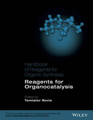 Handbook of Reagents for Organic Synthesis (BOK)