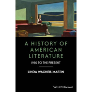 History of American Literature (BOK)
