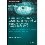 Internal Control/Anti-Fraud Program Design for the Small Bus (BOK)