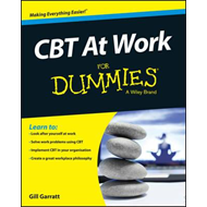 Cbt at Work for Dummies (BOK)