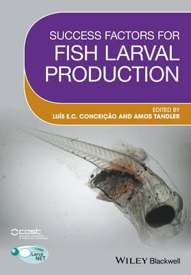 Success Factors for Fish Larval Production (BOK)