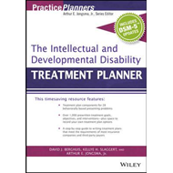 Intellectual and Developmental Disability Treatment Planner, (BOK)