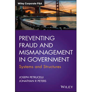 Preventing Fraud and Mismanagement in Government (BOK)