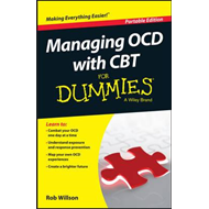 Managing OCD with CBT For Dummies (BOK)