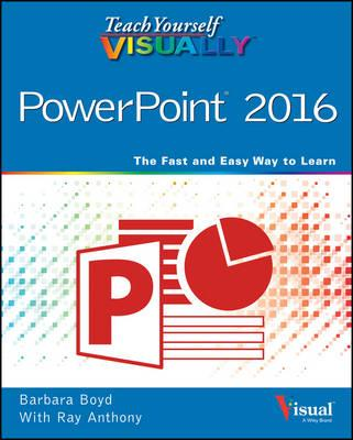 Teach Yourself Visually Powerpoint (BOK)