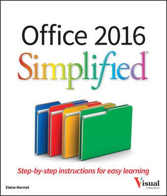 Office 2016 Simplified (BOK)