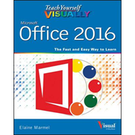 Teach Yourself Visually Office 2016 (BOK)