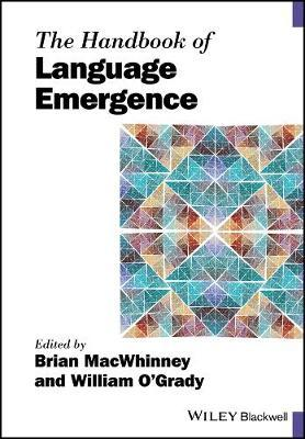 Handbook of Language Emergence (BOK)