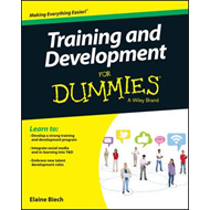 Training & Development For Dummies (BOK)