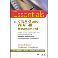 Essentials of KTEA-3 and WIAT-III Assessment (BOK)