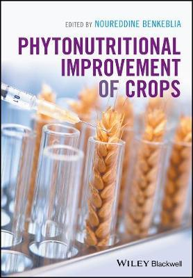 Phytonutritional Improvement of Crops (BOK)