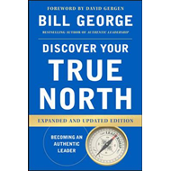 Discover Your True North, Expanded and Updated Edition (BOK)