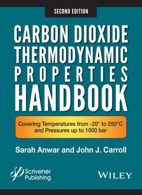Carbon Dioxide Thermodynamic Properties Handbook (BOK)