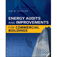 Energy Audits and Improvements for Commercial Buildings (BOK)