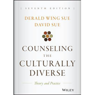 Counseling the Culturally Diverse (BOK)