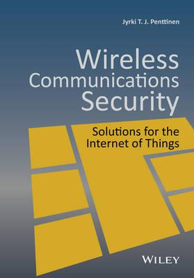 Wireless Communications Security (BOK)