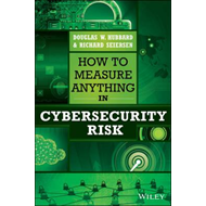 How to Measure Anything in Cybersecurity Risk (BOK)