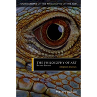 Philosophy of Art (BOK)
