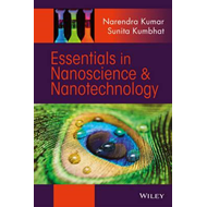 Essentials in Nanoscience and Nanotechnology (BOK)