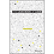 Lean Book of Lean - a Concise Guide to Lean   Management for (BOK)