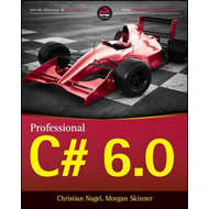 Professional C# 6 and .Net Core 1.0 (BOK)