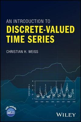 Introduction to Discrete-Valued Time Series (BOK)