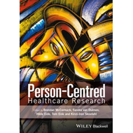 Person-Centred Healthcare Research (BOK)