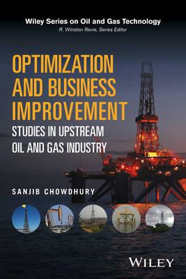Optimization and Business Improvement Studies in Upstream Oi (BOK)
