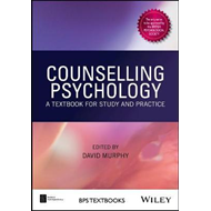 Counselling Psychology (BOK)