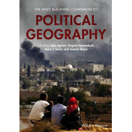 Wiley Blackwell Companion to Political Geography (BOK)