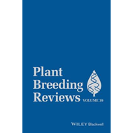 Plant Breeding Reviews Volume 39 (BOK)