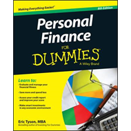 Personal Finance For Dummies (BOK)