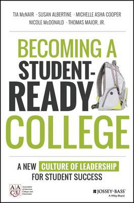 Becoming a Student-Ready College (BOK)