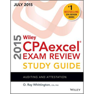Wiley CPAexcel Exam Review 2015 Study Guide July (BOK)
