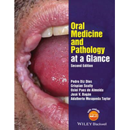 Oral Medicine and Pathology at a Glance 2E (BOK)