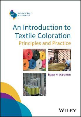 Introduction to Textile Coloration (BOK)