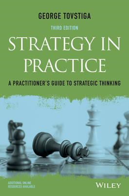 Strategy in Practice (BOK)