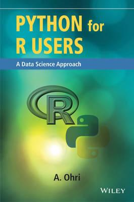 Python for R Users (BOK)
