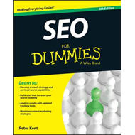 SEO For Dummies (BOK)