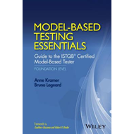 Model-Based Testing Essentials - Guide to the ISTQB Certifie (BOK)