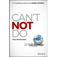 Can't Not Do (BOK)
