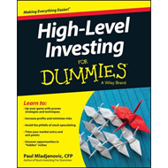 High Level Investing For Dummies (BOK)