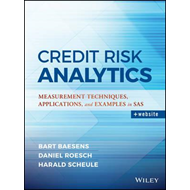 Credit Risk Analytics (BOK)