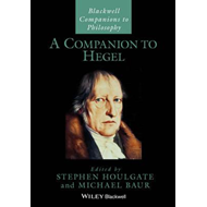 Companion to Hegel (BOK)