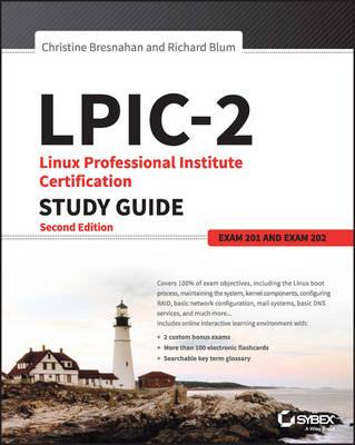 LPIC-2: Linux Professional Institute Certification Study Gui (BOK)