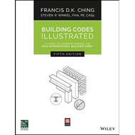 Building Codes Illustrated (BOK)